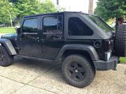 Jeep Wrangler 31758 miles