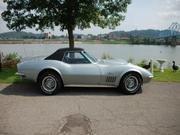 1971 Chevrolet 1971 - Chevrolet Corvette