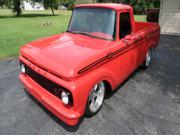 Ford F100 1963 - Ford F-100