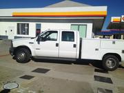 Ford F-350 266207 miles